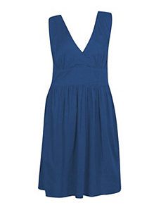 Blue Lesson Dress by Blue Plate