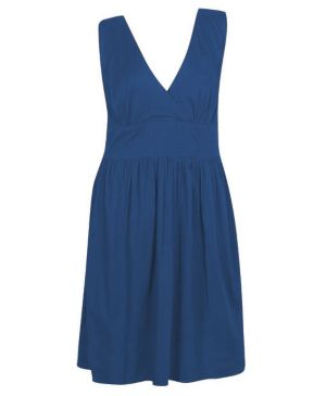 Blue Lesson Dress