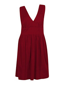 Wine Lesson Dress by Blue Plate