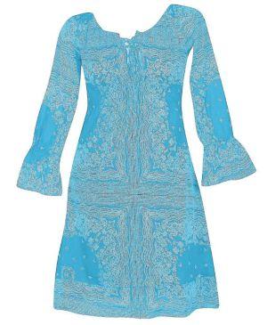 Boston Bandana Dress