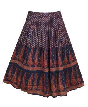 Floral Fun Skirt