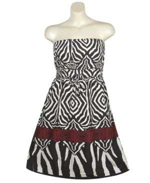 Sweet Smock Dress