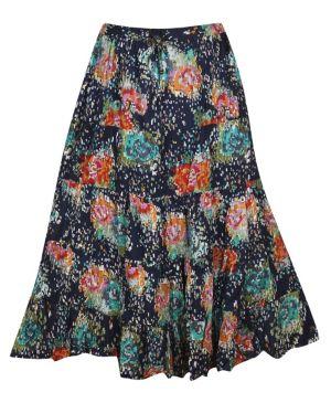 Global Warming Skirt