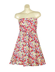 Floral Park Dress by Millenium