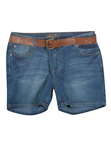 Been To Bermuda Short by Revolt Jeans