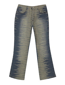 Blue Jupiter Jean by Revolt Jeans