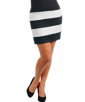 Jail Break Skirt