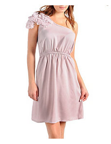 Dusty Pink Dress by alight
