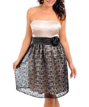 Party Hardy Dress