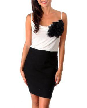 Ivory Pasadena Dress