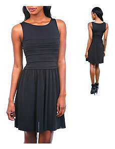 Midnight Madness Dress by alight