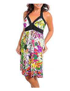 Flower Power Dress by alight