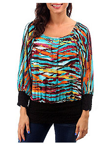 Far Away Top by alight