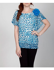 Royal Night Top by alight