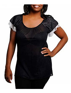 Black Planet Top by alight