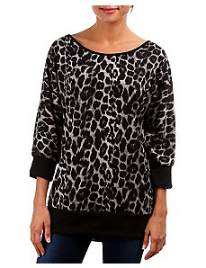 Wild Animal Top by alight
