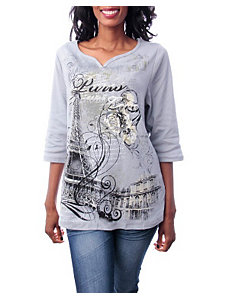 Paris France Top by alight