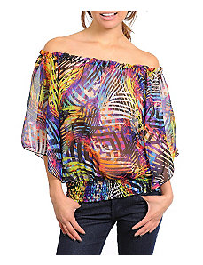 Get Graphic Top by alight