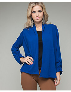 Blue Carefree Cardigan by alight