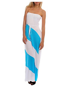 Blue Sky Maxi Dress by alight