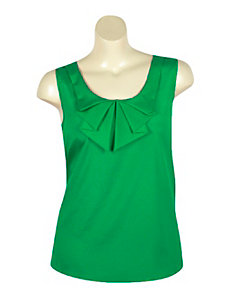 Green Total Top by alight