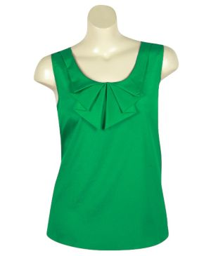 Green Total Top