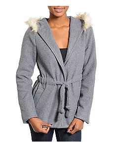 Grey?Jupiter Jacket by alight