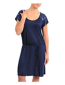 Blue Baltimore Dress by alight