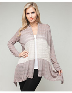 Open It Up Cardigan by alight