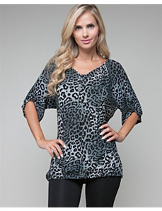 Animal Instinct Top by alight
