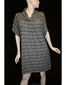 Cowl Neck Dress by alight