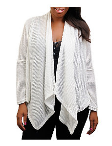 Always Open Cardigan by alight