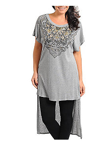 Gone Grey Dress by alight