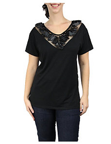 Together Lace Top by alight