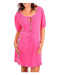 Fuchsia Dress by alight