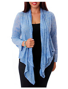 Ohio Open Cardigan by alight