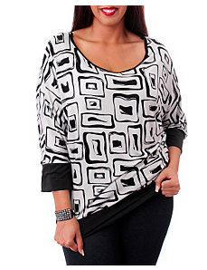 Square One Top by alight