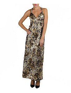 Endless Night Maxi Dress by alight