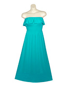 Heaven Maxi Dress by Extra Touch