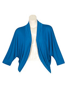 Cocoon Cardigan by Extra Touch
