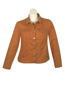 Orange Road Jacket by Baccini