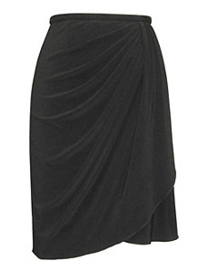 Dark Night Skirt by Alex Evenings