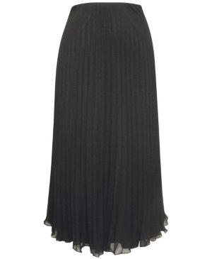 Neat Pleats Skirt
