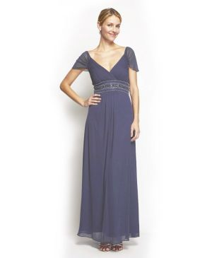 Wedgewood Endless Evening Dress