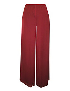 Brandy Evening Pants by Alex Evenings