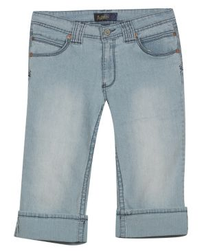 Forest Flood Jean