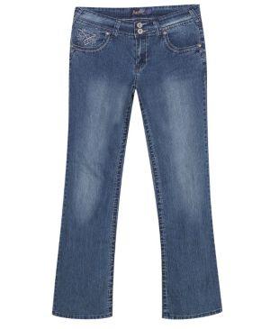 Blue Heaven Jean