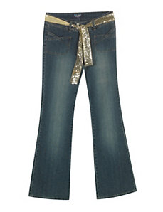 Fair Flare Angels Jean by Angels