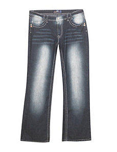 Blue Beyond Angels Jeans by Angels