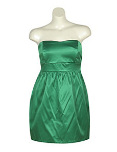 Emerald Party Dress by Ruby Rox